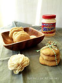 {Süße Kleinigkeiten} Erdnussbutter Cookies