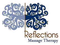 Reflections Massage Therapy logo
