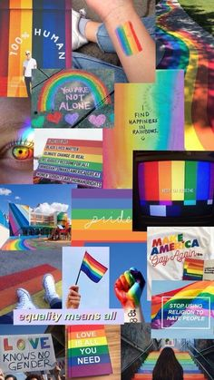 Read from the story Fondos LGBT by Gilyshouto (Gily) with reads. Aesthetic Iphone Wallpaper, Aesthetic Wallpapers, Gay Aesthetic, Aesthetic Black, Rainbow Wallpaper, Rainbow Aesthetic, Lesbian Pride, Lgbt Community, Cute Gay