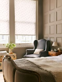 Shop our Range of Made to Measure Bedroom Blinds. Book a FREE In-Home Design Appointment or Order Free Samples Now! Blinds For You, Blinds For Windows, Bedroom Blinds, Master Bedroom, Cream Room, Made To Measure Blinds, Best Windows, Roller Blinds, Beautiful Space