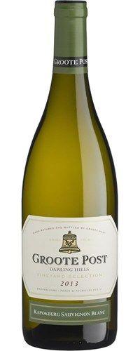 Groote Post Kapokberg Sauvignon Blanc 2013 | Groote Post Vineyards