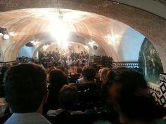 Flamenco at Tablao Cordobes in Barcelona, Spain