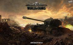 Tank of world of tanks