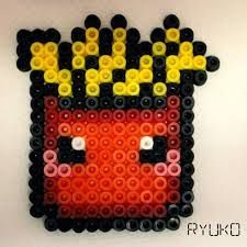 Image result for hama beads sea