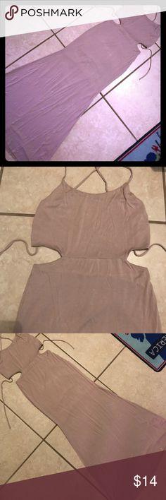 Maxi dress Long maxi dress CY Dresses Maxi