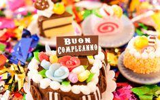 Immagini di Buon Compleanno, Tanti auguri e Stati con belle frasi di compleanno - WhatsApp Web - Whatsappare