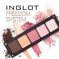 INGLOT  Freedom System #freedomsystem