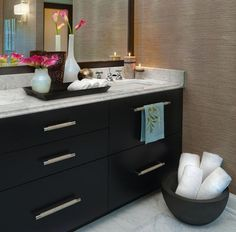 29 best brown bathroom decor images small shower room bathroom rh pinterest com