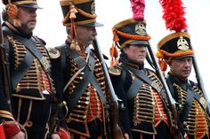 Fuciliere di Marina della guardia imperiale francese