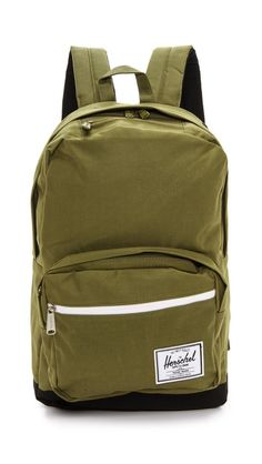 65731c8cb5 Pop Quiz Backpack Green Backpacks