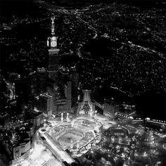 Masjid al-Haram Animation Originally found on: thisthoughtismine