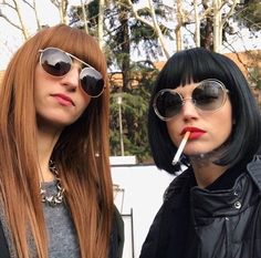 Alba and Úrsula as Nairobi and Tokyo Shows On Netflix, Netflix Series, Series Movies, Movies And Tv Shows, Tv Series, Nairobi, Tokyo Tumblr, Bff, Best Icons