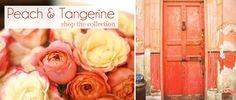 Peach & Tangerine Page 2