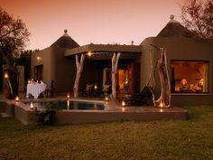 Sabi Sabi Earth Lodge - #Kruger #NationalPark - #SouthAfrica