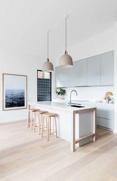 Home Decor Kitchen .Home Decor Kitchen Modern Kitchen Design, Interior Design Kitchen, Home Design, Kitchen Designs, Scandinavian Kitchen Renovation, Modern Design, Home Decor Kitchen, Kitchen Furniture, New Kitchen