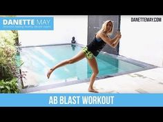 2 Moves to Tighten Abs Fast