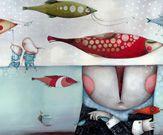 la siesta 4 by Natalie Pudalov