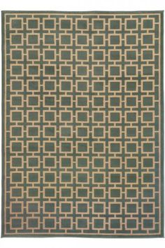 Parish Area Rug - Machine-made Rugs - Synthetic Rugs - Transitional Rugs - Contemporary Rugs | HomeDecorators.com  $280 inc ship