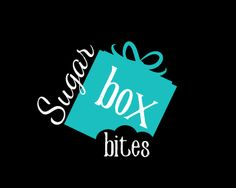 Sugar Box Bites, Inc. at https://www.logoarena.com - logo by mediazona