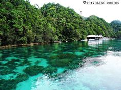 Enchanting Sohoton! Choose Philippines. Find. Discover. Share.