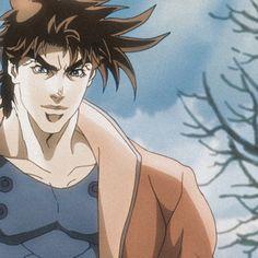 Jojo's Bizarre Adventure Anime, Jojo Bizzare Adventure, Joseph Joestar, I Icon, Jojo Bizarre, Beautiful Men, Manga, Couples Images, Anime Love Couple