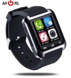 Amazingforless Black MD10 Bluetooth Touch Screen Smart Wrist Watch *** You can get additional details at the image link.