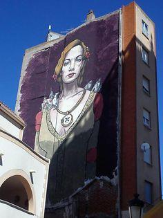 Dulcinea, Quintanar de la Orden (Spain)