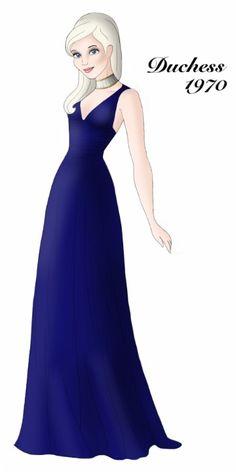 Duchess designer gown by ruletheworldwithsong on DeviantArt