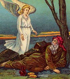Angels and spirtual - My Yahoo Image Search Results Elijah Bible, My Images, Bing Images, Bible Pictures, Old Testament, Dear Lord, Sacred Art, Apocalypse, Spirituality