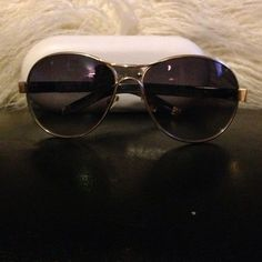Chloe Authentic Chloe Aviators Sunglasses!!