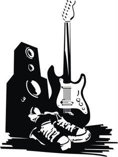 Rock morreu