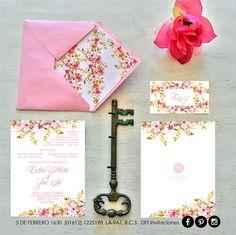 Una boda de verano #iDEALÍZATE que #DPinvitaciones se encargará del resto #diseñopapelimpresión #dpi Invitations, Paper Envelopes, Summer Time, Wedding