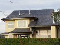 Solar Mass -  the Ergosun Solar tile, built right into the roof,