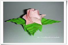 Орел Оригами: Оригами бумаги выросли на 2 чашечки чашечки учение