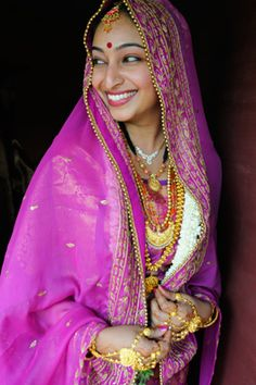 Kodagu bridal jewellery