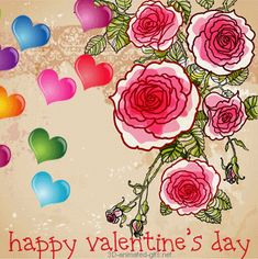 valentine heart animations gif | Valentine's Day quotes with friends and family ecards animated gifs ...