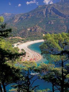 ✯ Patara Beach - Turquoise Coast, Turkey