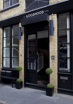 The Goodhood Store | London