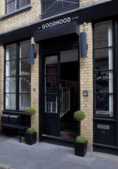 The Goodhood Store | London