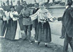 M.S. Regina Maria prinsa intr-o hora romaneasca