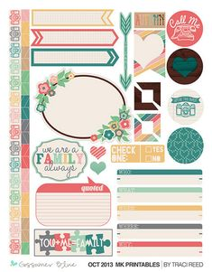 October 2013 exclusive GossamerBlue.com digital printable file included in their kits (featured at www.scrapclubs.com)