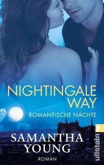 Nightingale Way - Romantische Nächte - Samantha Young