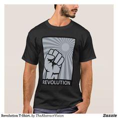 Revolution T-Shirt.