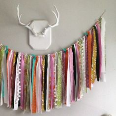 Fabric banners on etsy  https://www.etsy.com/shop/theolivegroveshop?ref=hdr_shop_menu