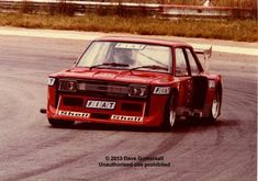 South African Manufacturers Challenge 1978 to 1980 Le Mans, Ford Motorsport, Fiat Cars, Mazda, Cool Cars, Race Cars, Ferrari, Automobile, Van