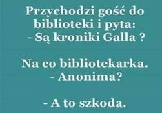 Book Lovers, Humor, Funny, Books, Polish Sayings, Libros, Humour, Book, Funny Photos