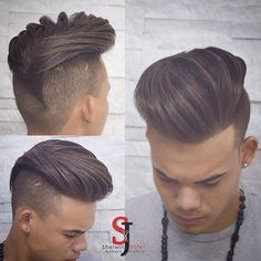 Tag a friend who like this ❤✂ Remember to follow us on Facebook. LINK IN BIO RG @shelwinjafet ➖➖➖➖➖➖➖➖➖➖➖➖➖➖➖➖➖➖ #OurBarberUK#hair #hairstyle #haircolor #fashion #style #barber #hairstyles #barbershop #longhair #blonde #barberlife #instahair #hairdo #hairstylist #barbershopconnect #hairfashion #haircolour #hairoftheday #hairideas #hairdye #instafashion #brunette #coolhair #curly #straighthair #hairofinstagram #black #brown #longhairdontcare