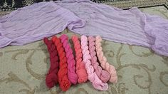 Tichelights - Solid Colors B - http://www.royalhaircovers.com/?product=tichelights-solid-color-b