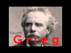 ▶ The very best of Edvard Grieg ( ★★ 2 hours ★★ non stop music ) Magnificent composer !