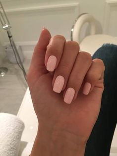 Cute Acrylic Nails 790522540820301642 - Vernis à ongles rose Source by larevuedekathleen Simple Acrylic Nails, Best Acrylic Nails, Acrylic Nail Designs, Ongles Rose Pastel, Aycrlic Nails, Glitter Nails, Pink Gel Nails, Plum Nails, Cute Gel Nails